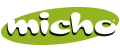 Micho Premium Pet Logo