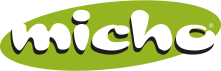 Micho Premium Cat Food Logo