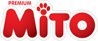 Mito Premium Cat Food Logo