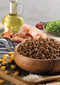 Bonacibo Kitten Ingredients