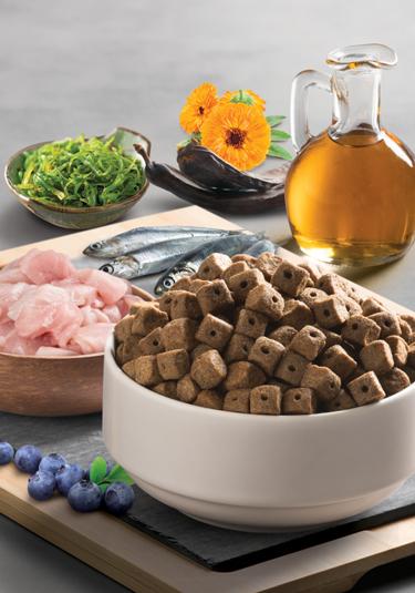 Bonacibo Adult Dog Form Ingredients