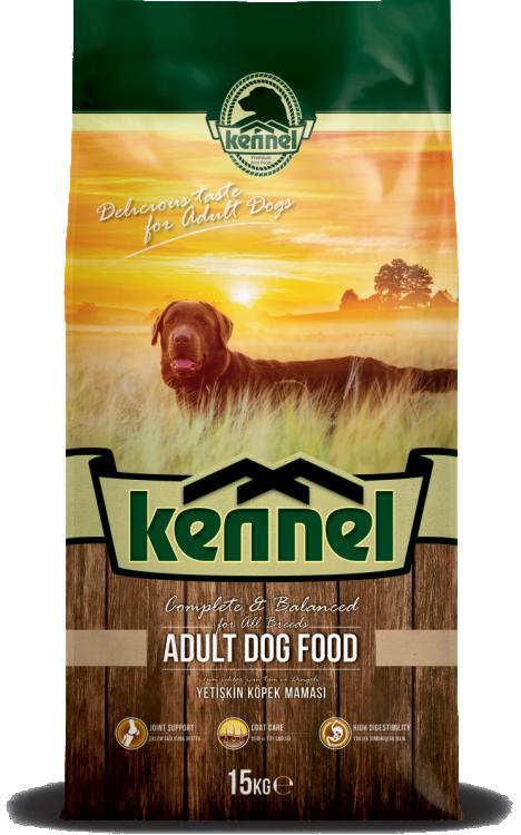 Kennel Premium Dog Food Package