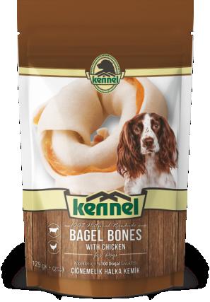 Kennel Bagel Bones