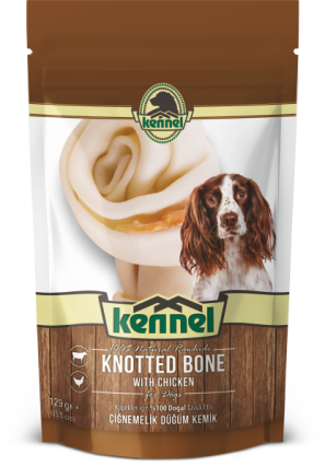 Kennel Knotted Bone