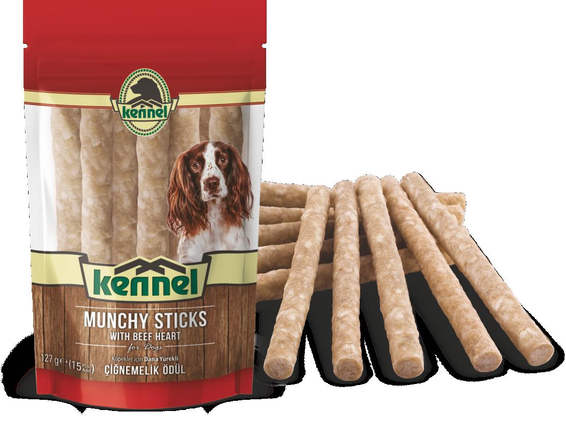 Kennel Munchy Sticks