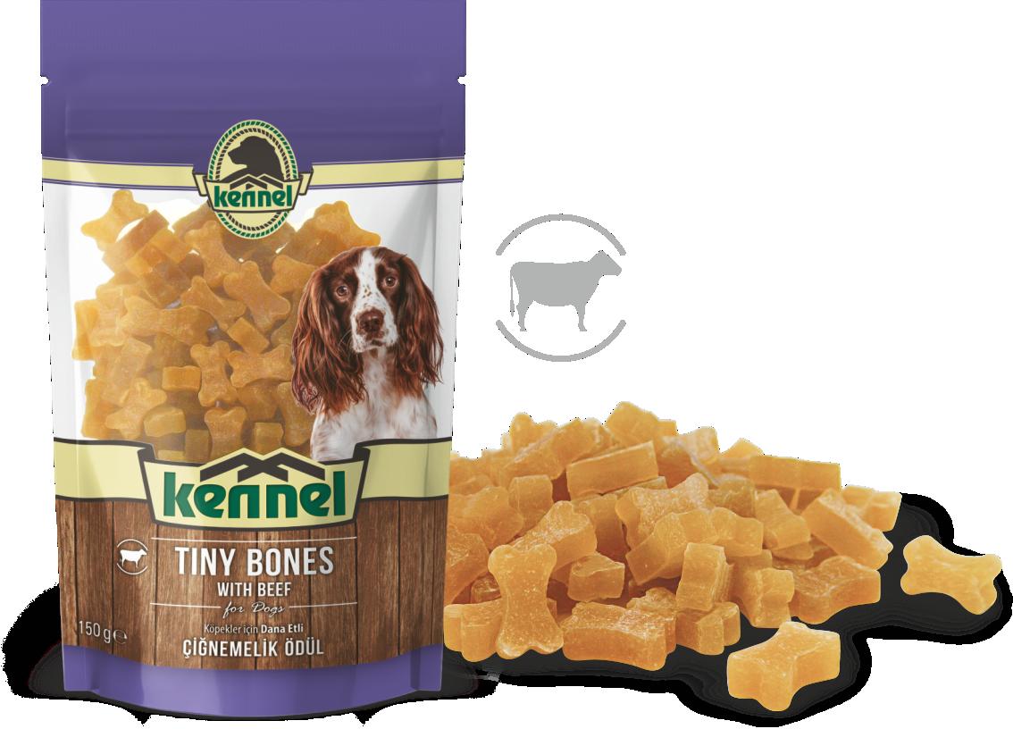 Kennel Tiny Bones