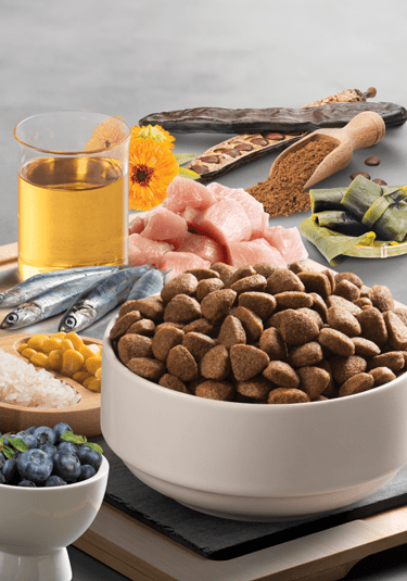 Bonacibo Adult Dog Ingredients
