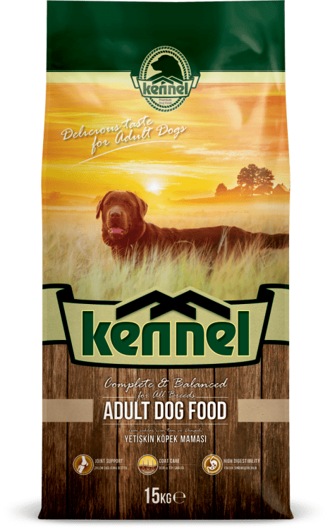 Kennel Premium Dog Food Package