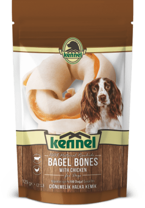 Kennel Bagel Bones