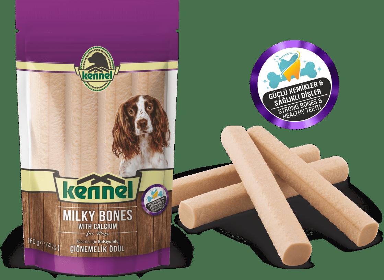 Kennel Milky Bones