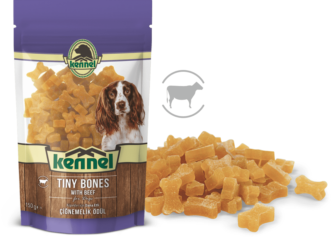 Kennel Tiny Bones