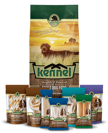 Kennel Premium Dog Food Products