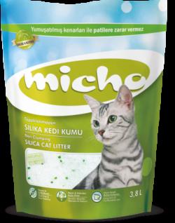 Micho-3,8L-Silika